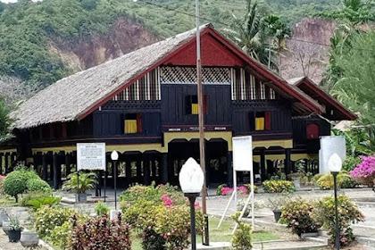 Tempat Wisata Rumah Cut Nуаk Dhien, Banda Aceh