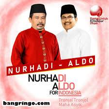 nurhadi aldo for presiden indonesia