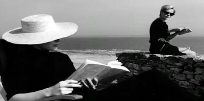 Persona 1966 Bergman scenes