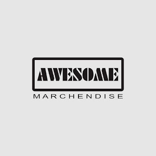 Modern Awesome Marchendise Logo Free Download Vector CDR, AI, EPS and PNG Formats