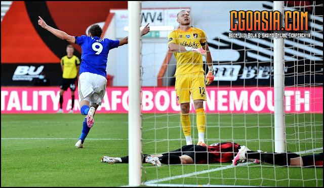 Top Skor Liga Inggris: Vardy Menjauh - Rumahsport.com