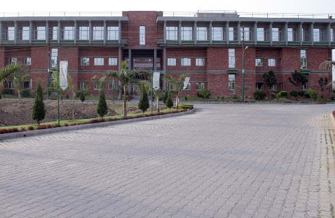 Engineering Colleges in Meerut: Vidya Knowedge Park (Campus)