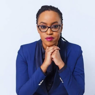 Aisha Mwilu resigns from Citizen Television job to start her business