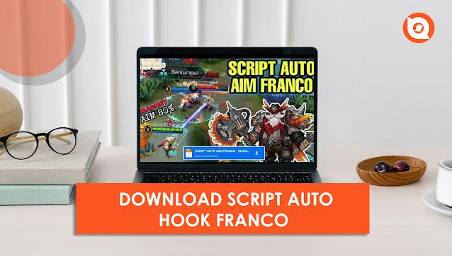 Download Script Auto Hook Franco 2021