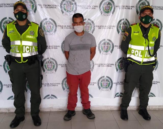 hoyennoticia.com, Niña arhuaca es encontrada en el barrio Centro de Valledupar, hay un sindicado por secuestro