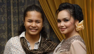 Hafiz Suip feat. Siti Nurhaliza - Muara Hati (OST Adam dan Hawa) MP3