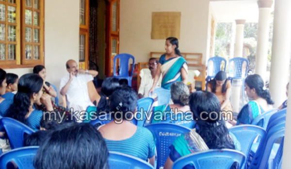 Kerala, News, Kasargod, Karivellur, Awareness, Kookanam Rahman, 'Neetham' awareness program conducted.