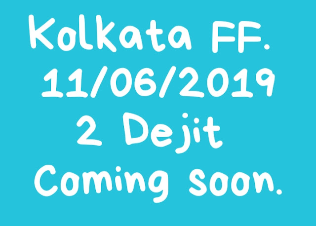Kolkata FF Page