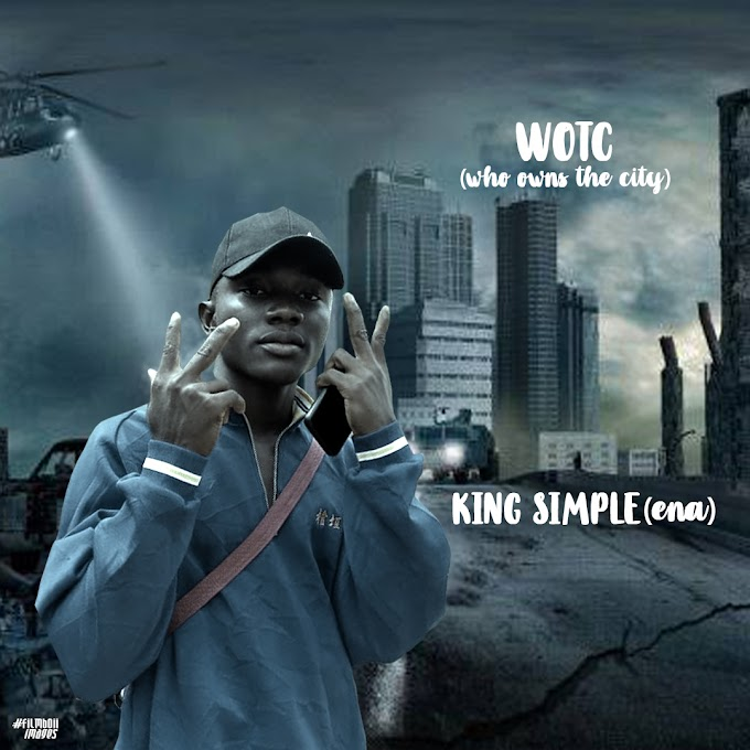 King simple - WOTC (Who Owns The City)