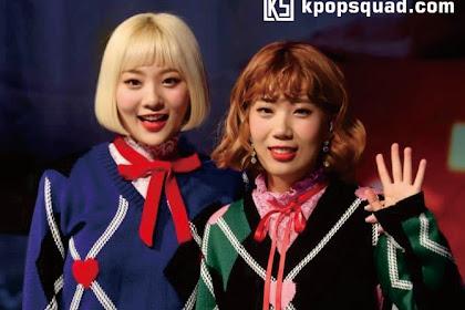 Bolbbalgan4 Bagikan Cerita Mereka dalam Pembuatan Album 'Red Diary page.1'