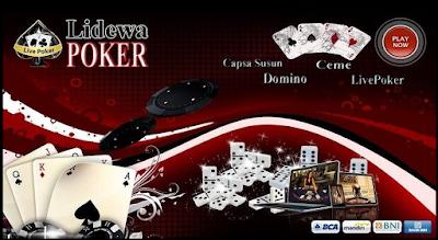 Website Poker Online Terpercaya Dengan Kualitas Terbaik