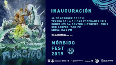 morbido film fest 2019