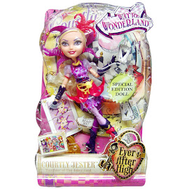 EAH Way Too Wonderland Courtly Jester Doll