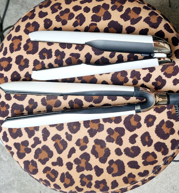 Review, cordless GHD reviewed, new GHD model