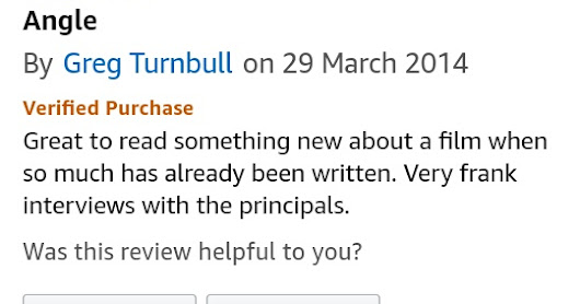 Some Reviews At Amazon For My E-Book, The Wicker Man: Conversations