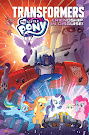My Little Pony Friendship in Disguise Paperback #1 Comic