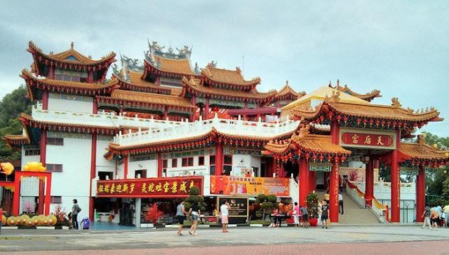 Chia sẻ kinh nghiệm du lịch Kuala Lumpur 3 ngày 4