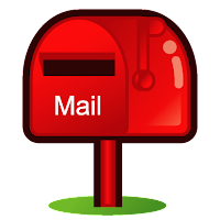 郵便物の管理
