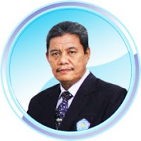 Wakil Rektor III - Dr. Muhammad Tahir, M.Si.