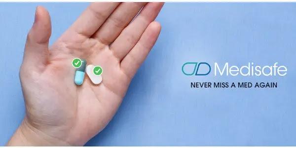 تطبيقات للتذكير بمواعيد الدواء لهواتف اندرويد أو ايفون