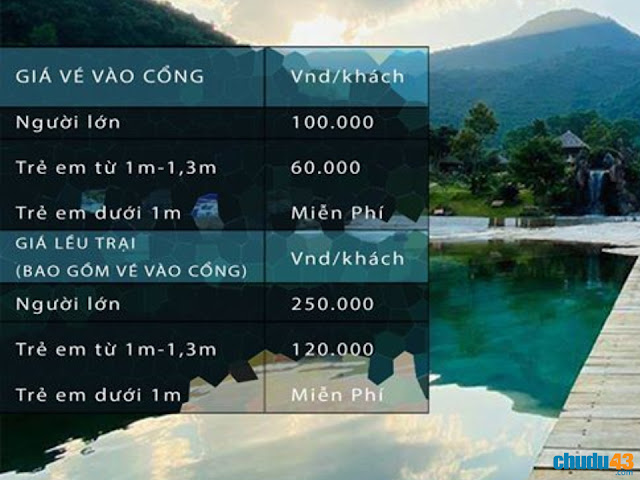 review bạch mã village, review bach ma village, review bạch mã village 2020