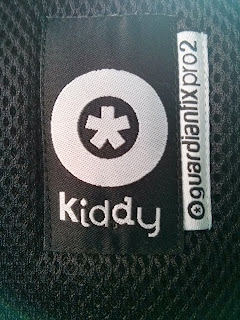 Kiddy Guardian Fix Pro 2