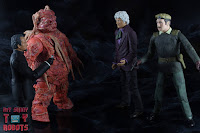 Doctor Who UNIT 1971 - The Claws of Axos Set 79