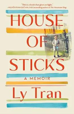 House of Sticks Book by Ly Tran Pdf
