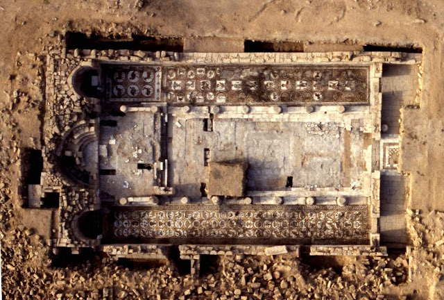 Conference sheds light on 10 years of excavations at Petra Church, Temple of Winged Lions