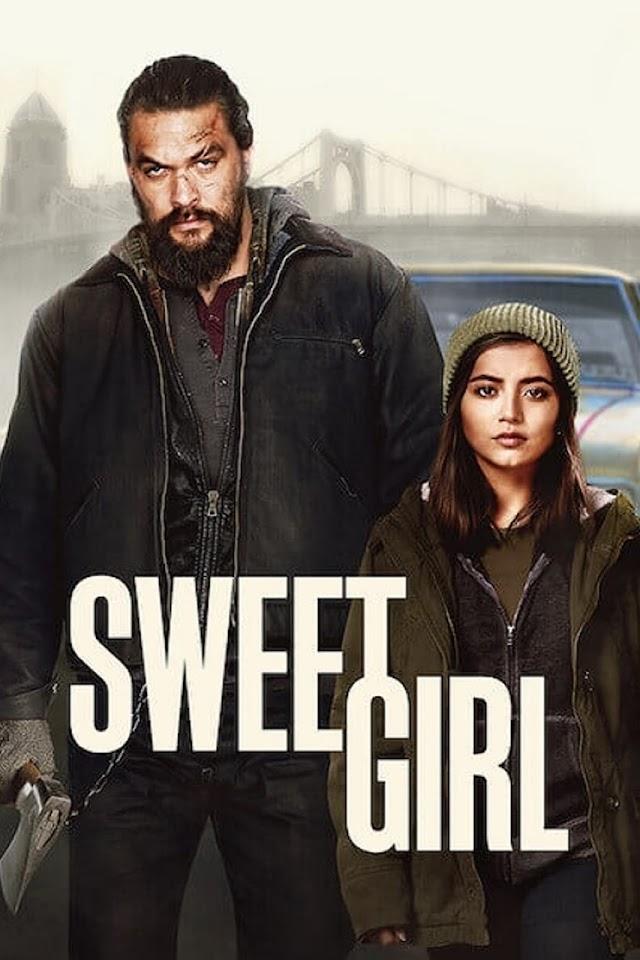 Sweet Girl 2021 x264 720p WebHD Esub English Hindi THE GOPI SAHI