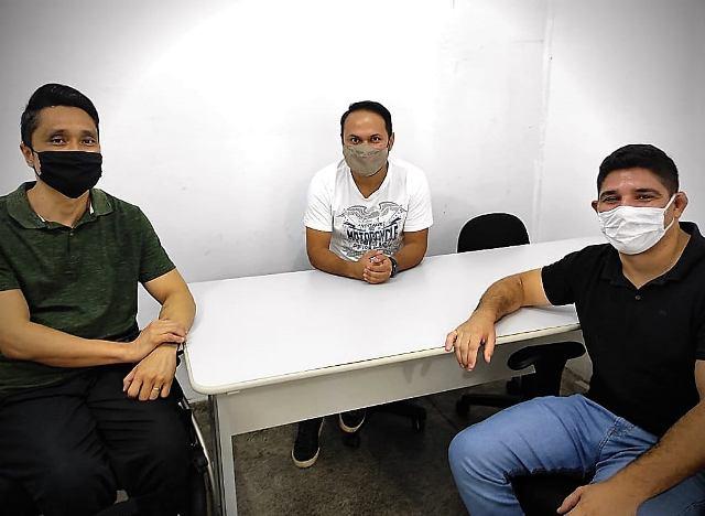 Vereador Renato busca soluções para o Trânsito e para Segurança nas ruas de Registro-SP