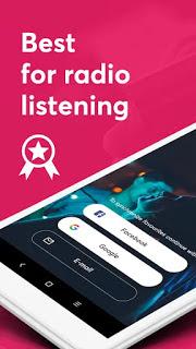 تحميل تطبيق الراديو Replaio Radio لهواتف اندرويد