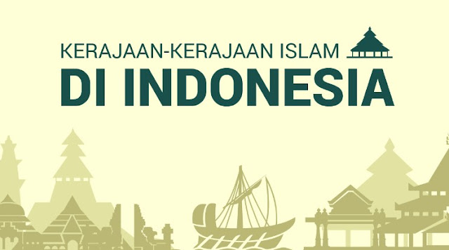kerajaan kerajaan islam di indonesia