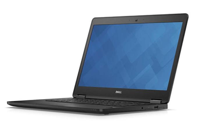 Laptop Dell Latitude E7470, CPU core i5-6300U, Ram 8Gb, ổ cứng SSD 256Gb giá 9.990.000 đồng