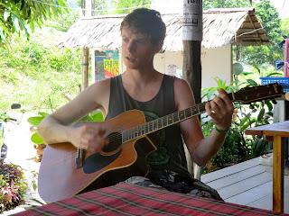 fina låtar gitarr
