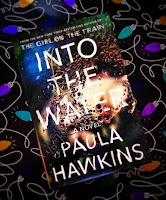 book review into the water paula hawkins