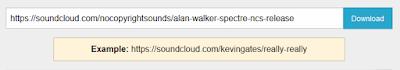 Cara Download Lagu di SoundCloud dengan Mudah