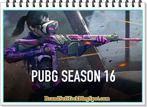 Download PUBG Mobile 2021