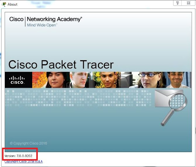 cisco packet tracer 7 for windows (64bit) with tutorial version