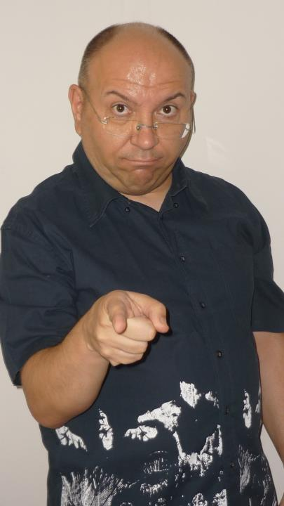 Stand-Up Comedy Balboni Fulvio