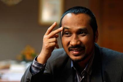Abraham Samad: Kasus Novel Tak Terungkap, bisa Terjadi pada Pimpinan KPK
