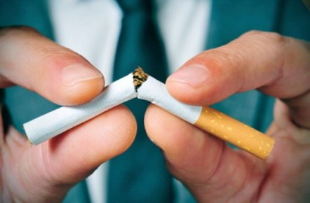 13 STRATEGIES TO QUIT SMOKING