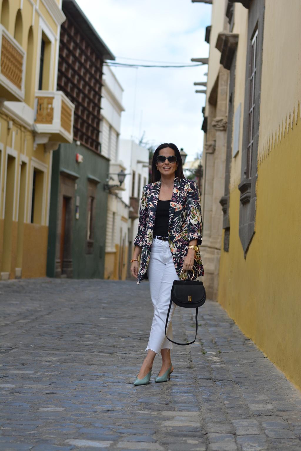 zara-long-blazer-outfit-blogger-canaria
