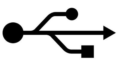 Logo USB 2.0 - Charkleons.com