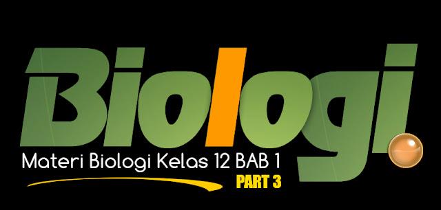 Selamat datang kembali Sahabat Administrasingajar semua Materi Biologi Kelas 12 BAB 1 Pertumbuhan dan Perkembangan Lengkap - Part 3