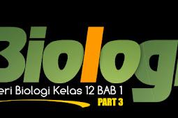 Materi Biologi Kelas 12 BAB 1 Pertumbuhan dan Perkembangan Lengkap - Part 3