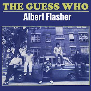 Albert Flasher