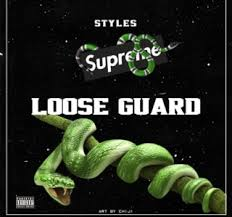 [MUSIC] STYLES - LOOSEGUARD(I SEE I SAW) MP3 DOWNLOAD