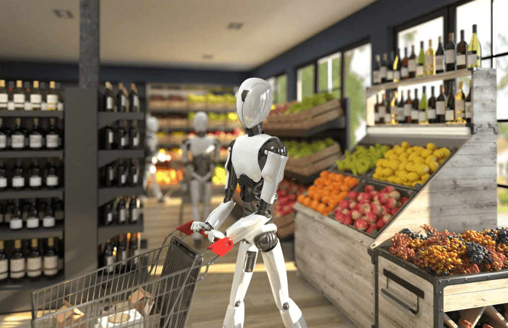 """Robots are coming ... """"Corona"""" doubles the need for robots."""