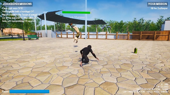 zookeeper-simulator-pc-screenshot-1